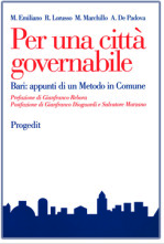 bari governabile