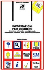 informazioni decidere