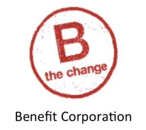 società benefit in Italia per il bene comune