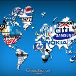 globalizatione dei marchi di produzione