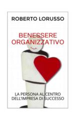 copertina benessere organizzativo